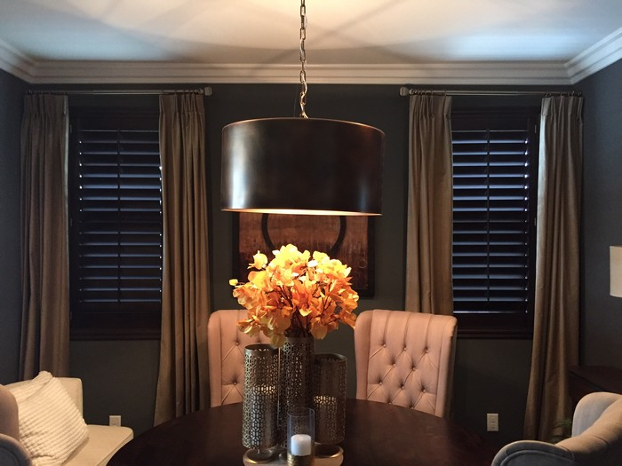 Norman Woodlore Shutters on Royal Ave in Simi Valley CA