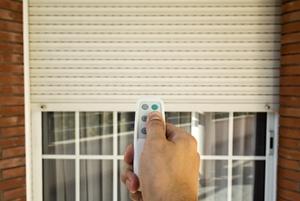 motorized window treatments ventura ca