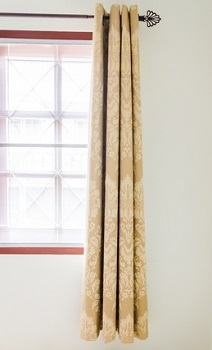 sliding panel curtains ventura ca