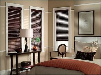 Window Treatment Options in CA